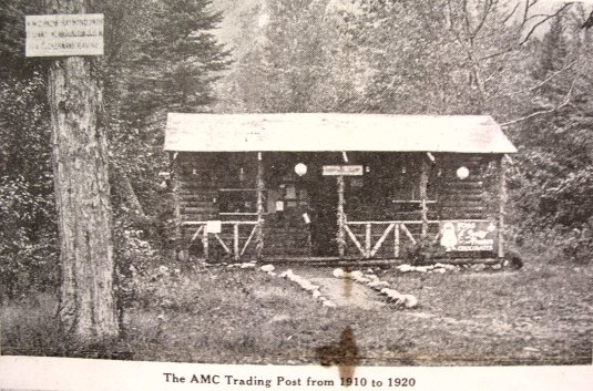 AMC Trading Post 1910 to 1920